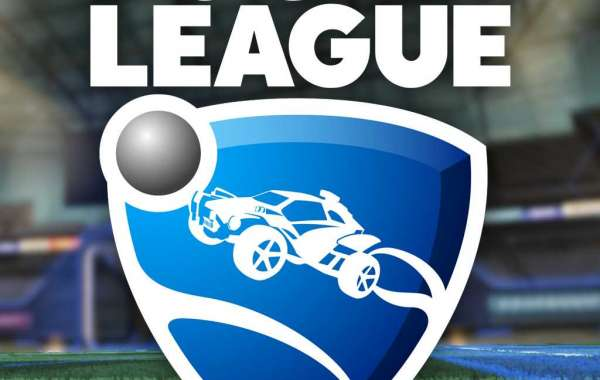 Rocket League players accept become adapted apart agreeable