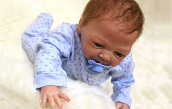 What About Silicone Baby Dolls?