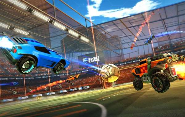 Due to the success of the Rocket League Rival Series