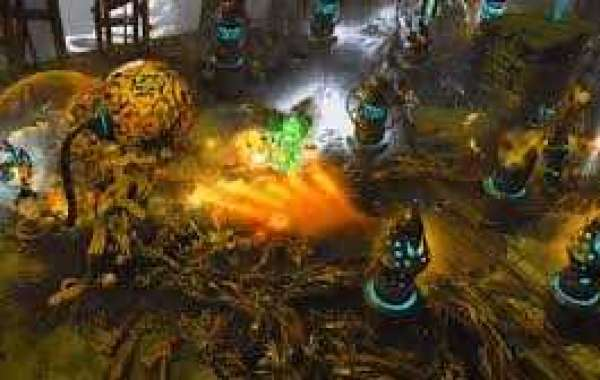 Attain Increased Source Of Information With Exalted Poe Orbs