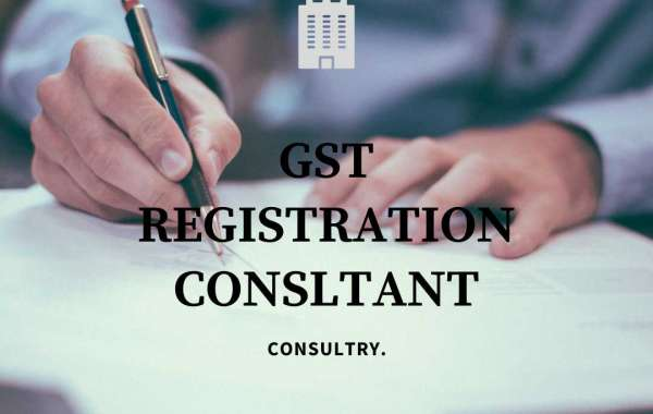 HOW TO GET GST REGISTRATION IN BANGALORE?