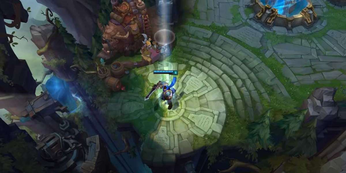 Essential Tips for League of Legends Beginners - Out of Bronze Rank