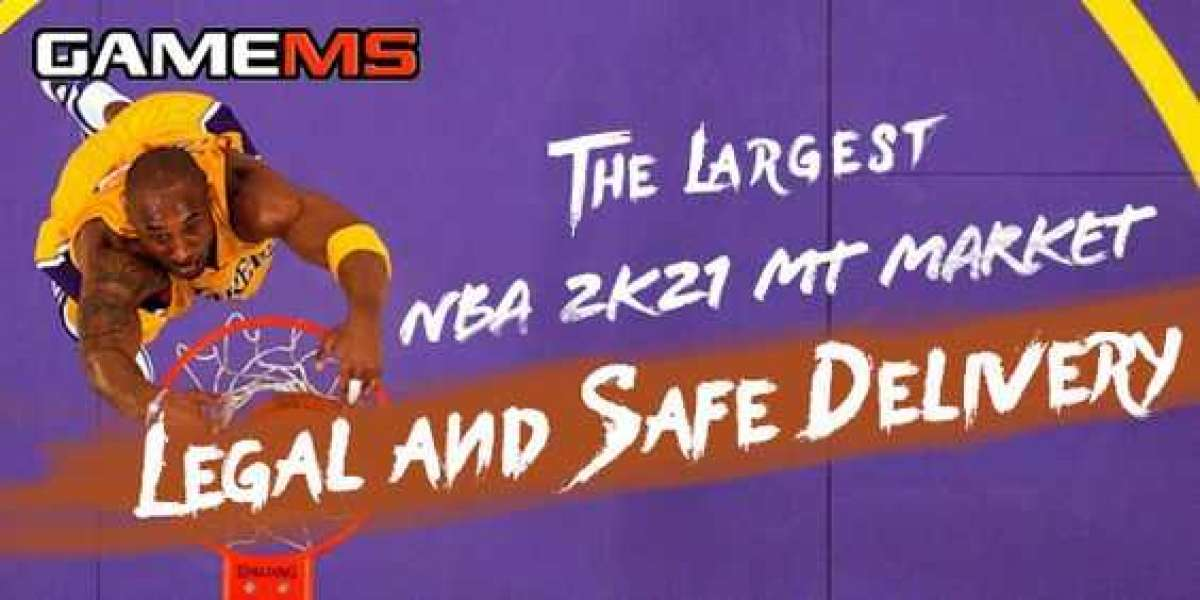 Demonstrate the new game controls of NBA 2K21