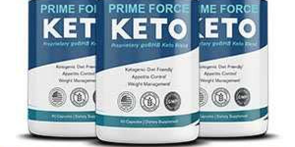 "Prime Force Keto- Is Shark Tank Pills Scam? Ingredients ""Cost to Buy"""