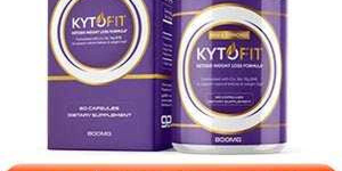 "Kyto Fit Keto- Is Shark Tank Pills Scam? Ingredients ""Cost to Buy"""