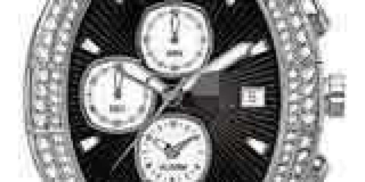 Customize Quality Inexpensive Silver Watch Face