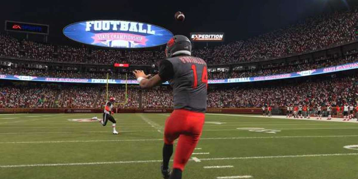 An eye-catching offer from the Charger's Keenan Allen in the Madden video game