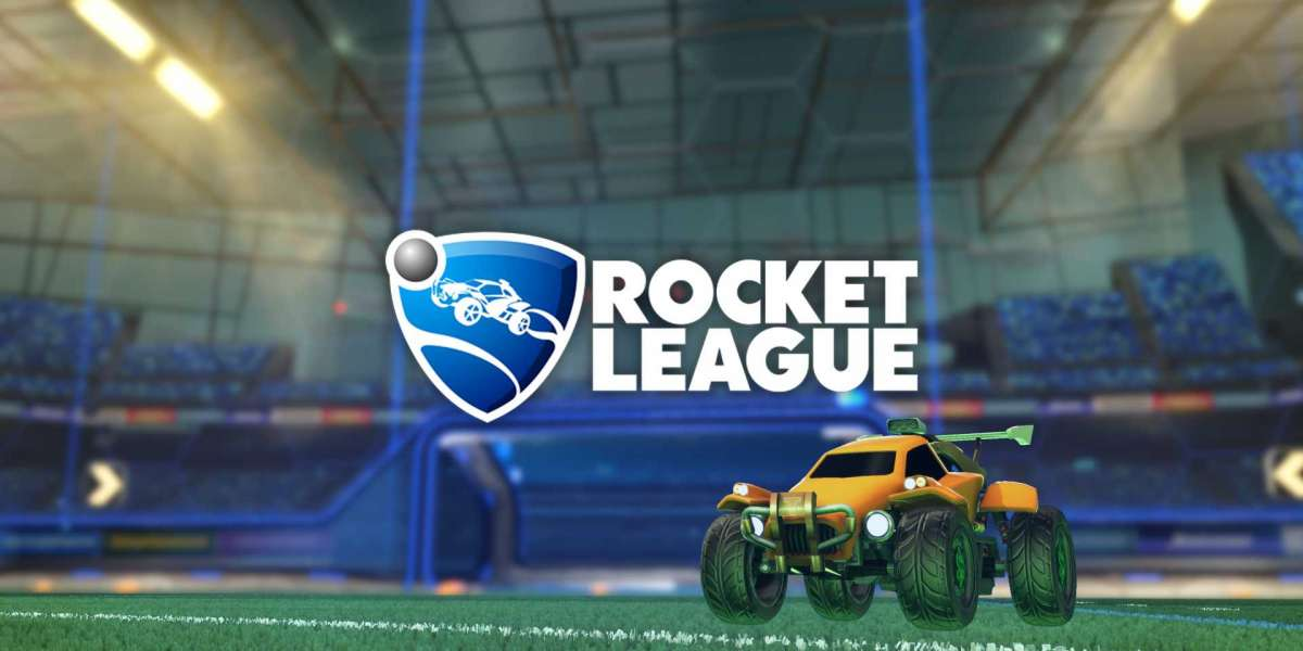 The motive is that on the grounds that Rocket League came out