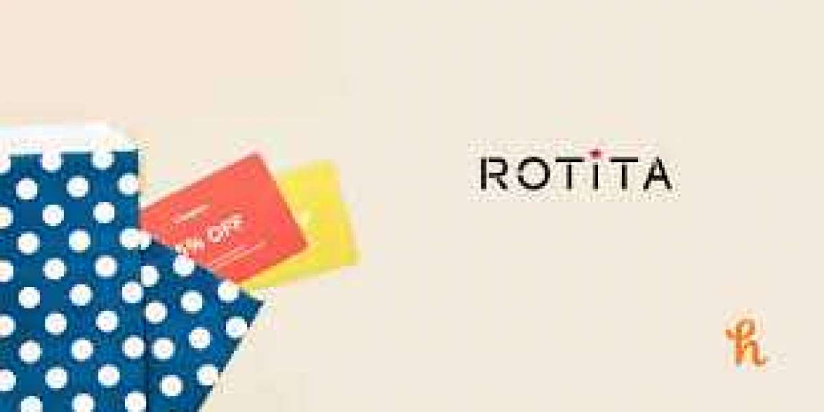 Today Special Best Rotita Coupons And Promo Codes
