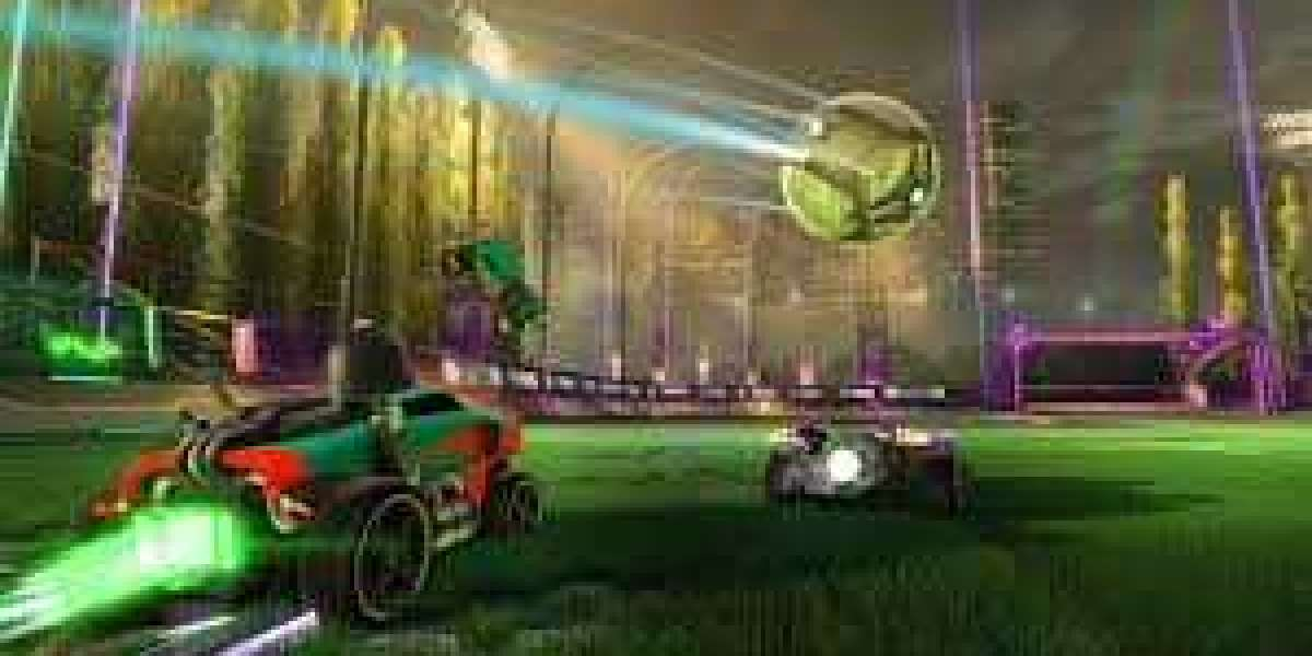 Psyonix has additionally introduced the Rocket League