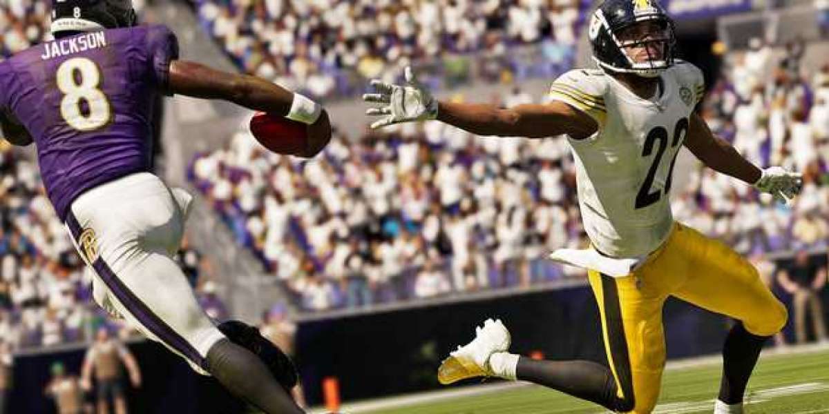 Isn't Madden 21 the next generation release title?