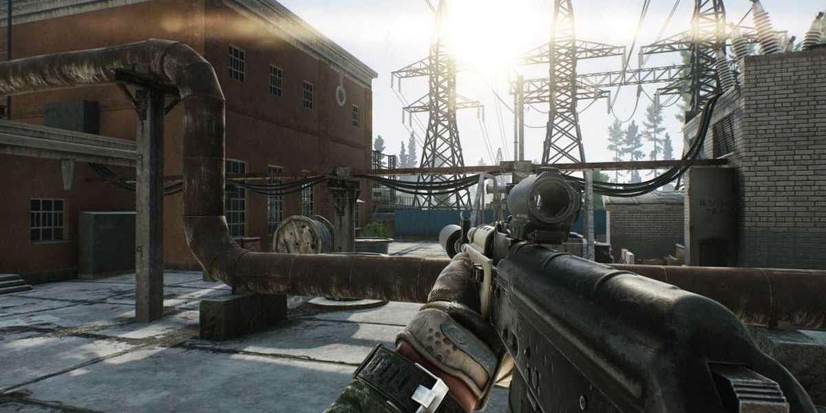 Remember that reloading is extra sensible in Escape From Tarkov