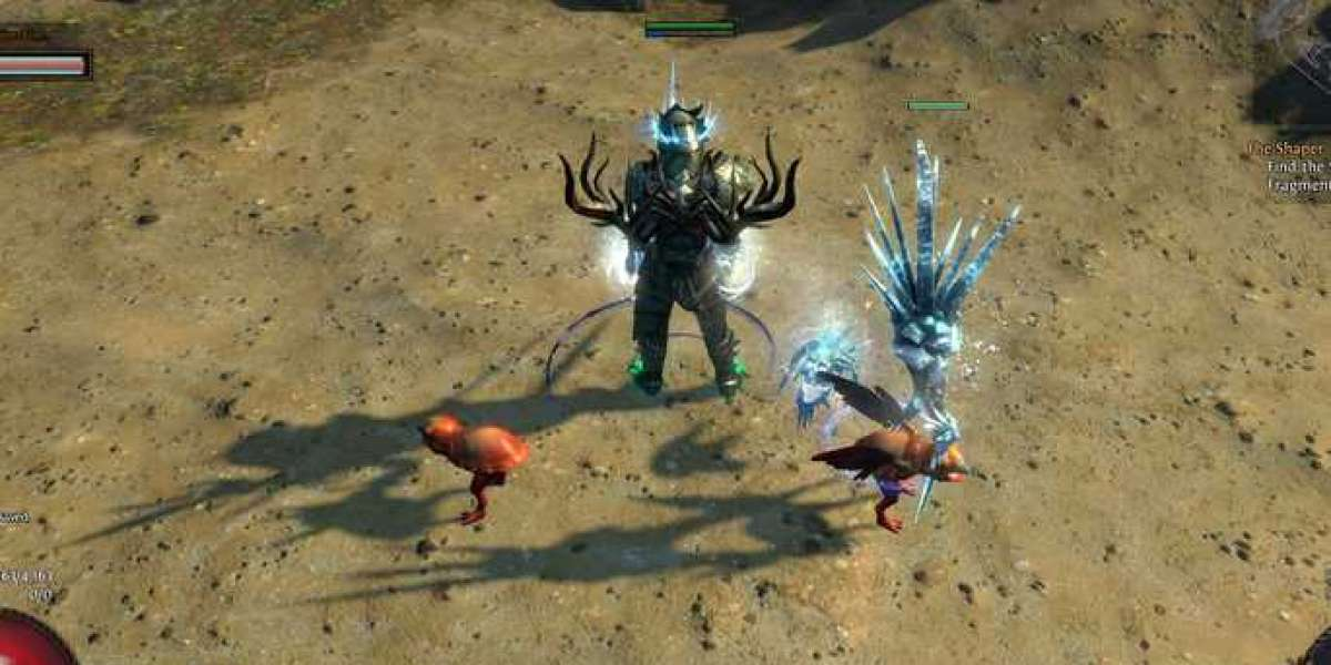 Path of Exile will end three epic December events by 2020