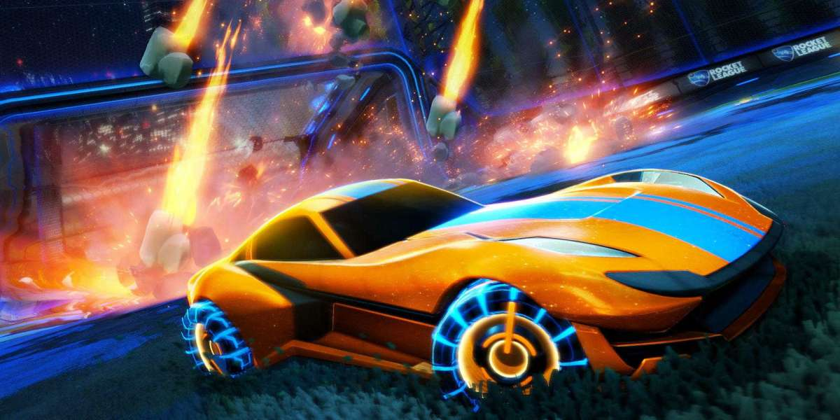 Rocket League players do not want to be overlooked and feature