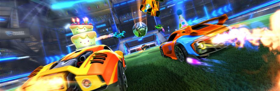 Rocket League got rid of plunder boxes Cover Image
