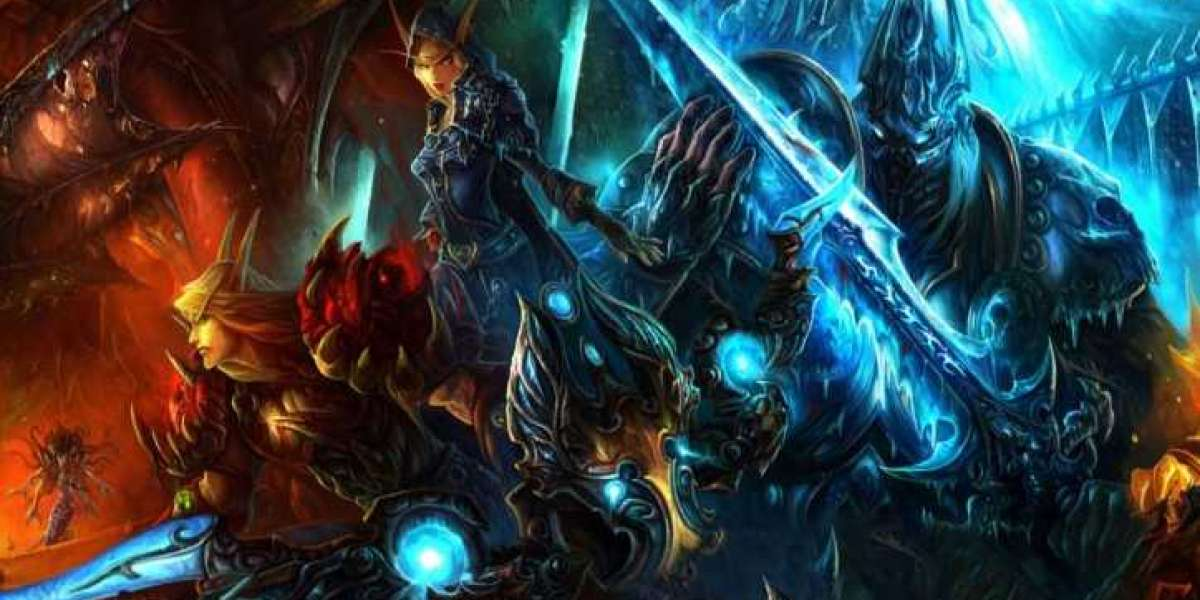 Tony Hawk developers merge with World of Warcraft developers