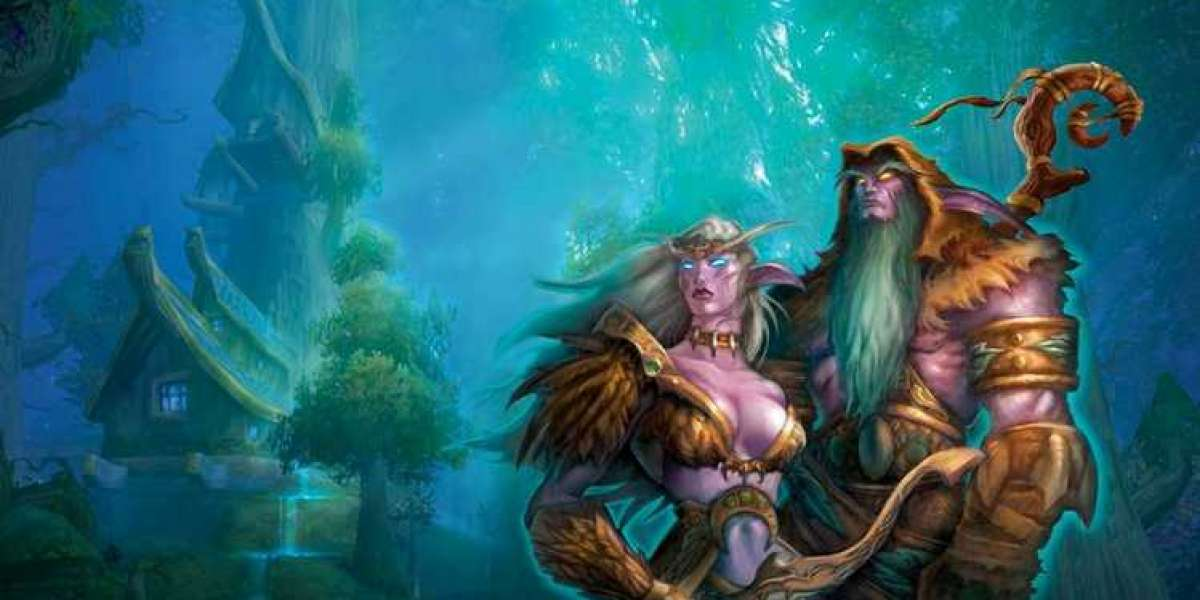DDoS is attacking World Of Warcraft Servers