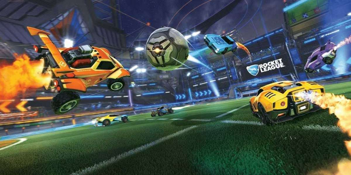 Rocket League is getting an replace today with the intention
