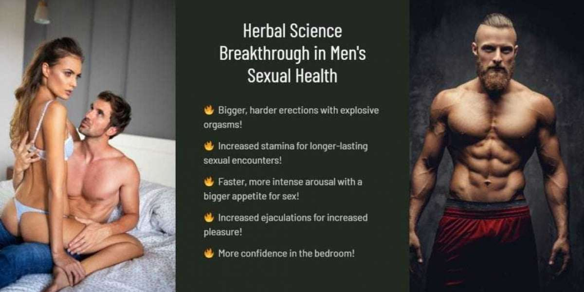 RL Max – Does RL Max Male Enhancement Really Work or Not?