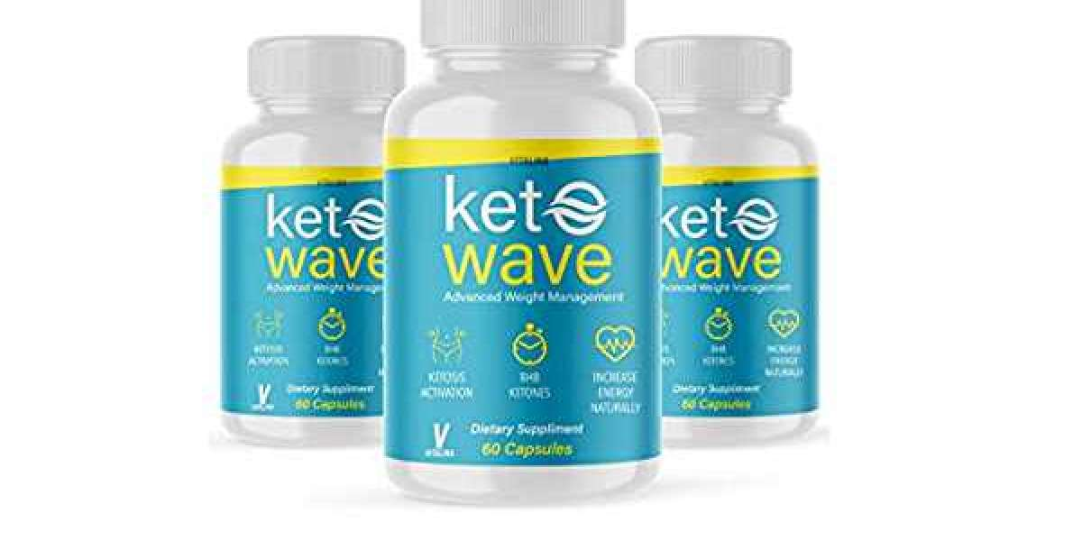 Keto Wave Reviews: (USA) Weight Loss Pills, Price, Benefits || Exclusive Offer!