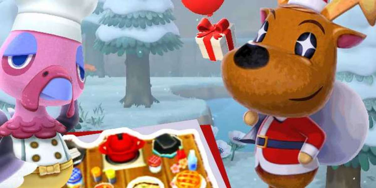 Animal Crossing: Who is Raymond in New Horizon