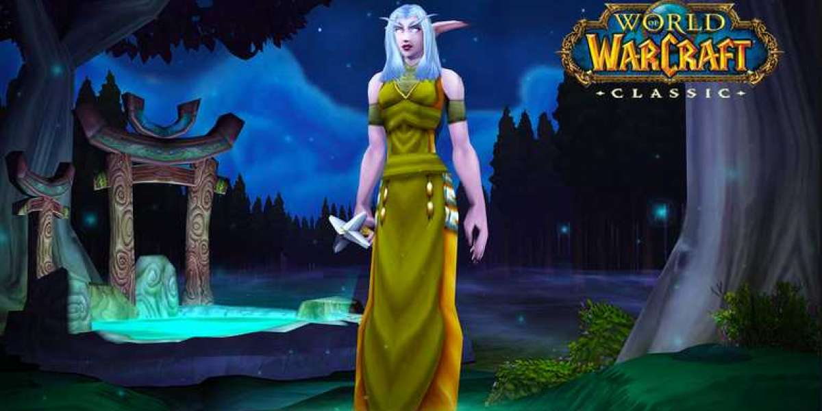The Alt-Level system is a refreshing change in World Of Warcraft Shadowlands