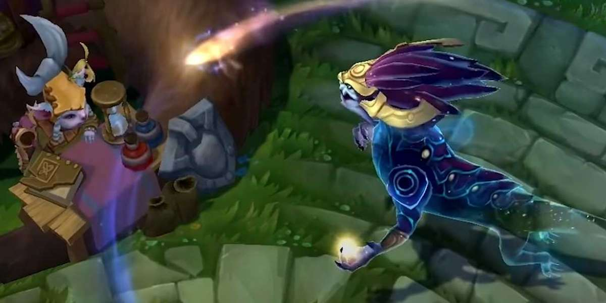 5 best League of Legends Champions for Beginners