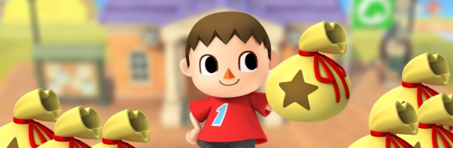 The trailer presents an upscaled version of Animal Crossing Cover Image