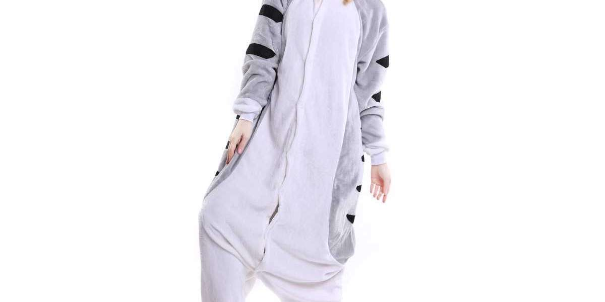 Animal Onesies For Adults: Cute Teddy Bears and Other adorable Womens Wear