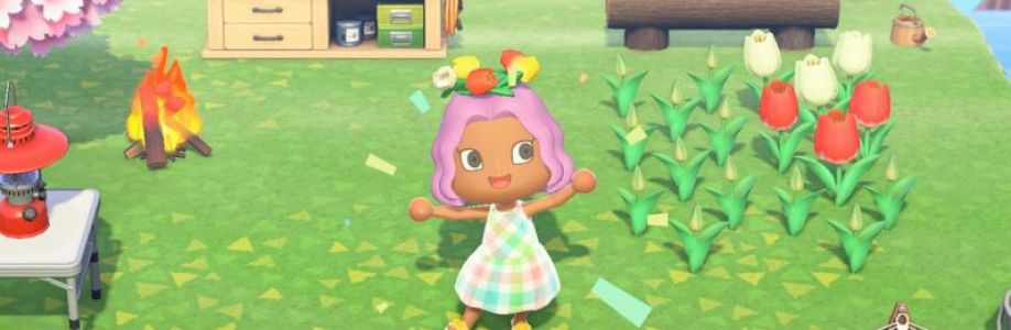 Nintendo is adding Mario-themed items to Animal Crossing Cover Image