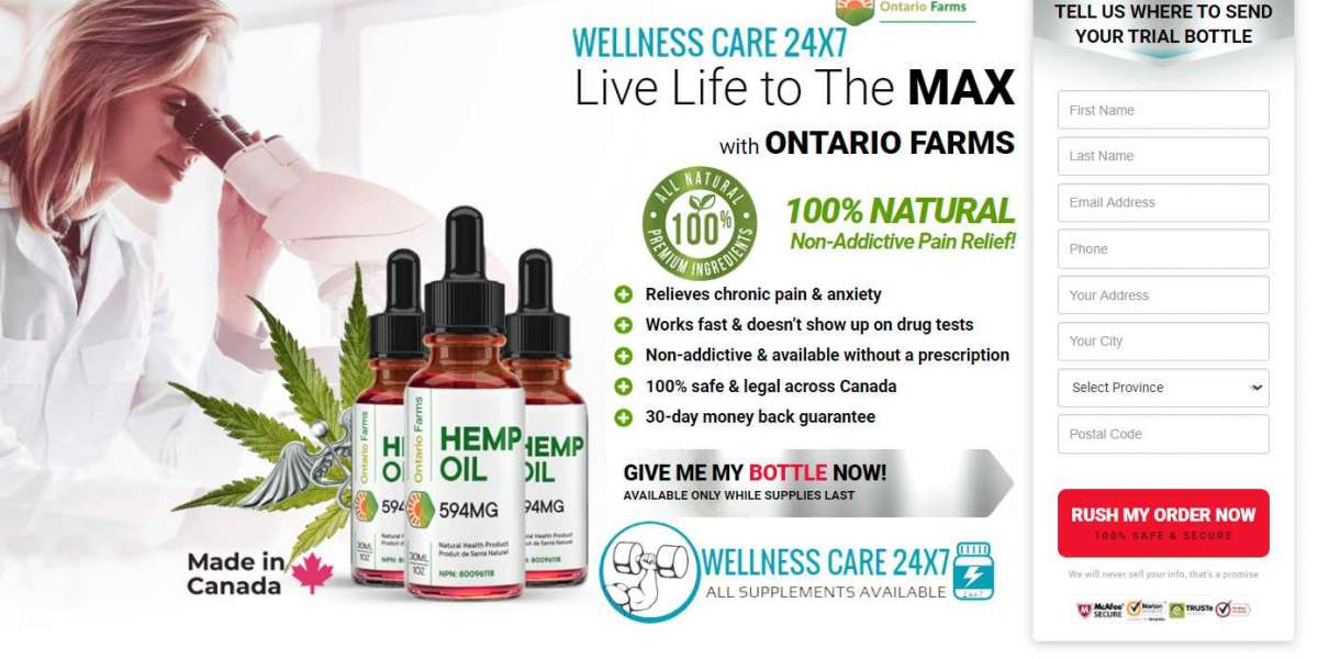 ?How You Can (Do) ONTARIO FARMS CBD OIL CANADA In 24 Hours Or Less For Free