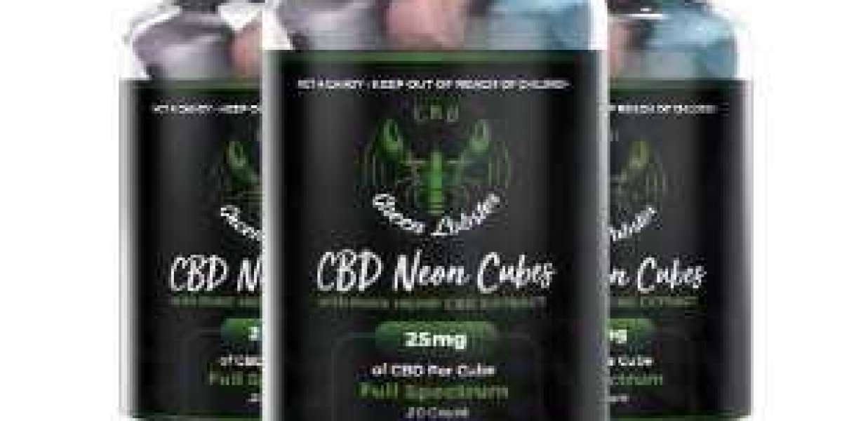 Green Lobster CBD Gummies Reviews (Tried My Story) Don't Buy Until Read This! Truth Revealed!