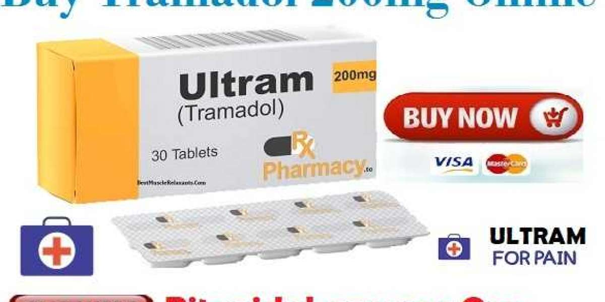 Is Ultram 200mg safe to take for pain?