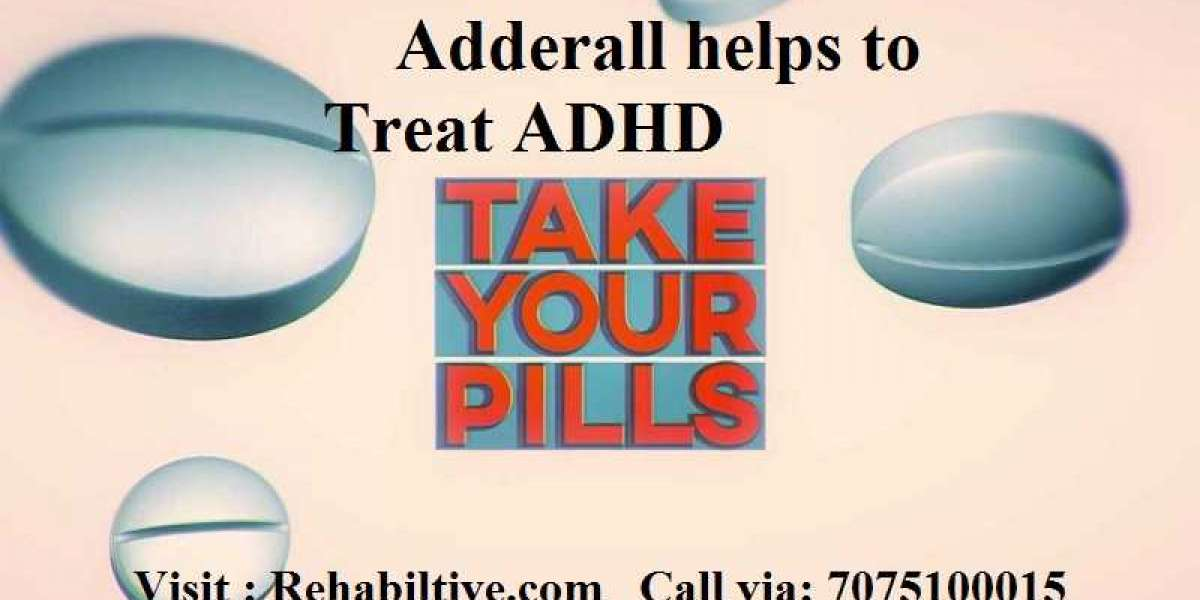 Does Adderall have any adverse long-term effects?