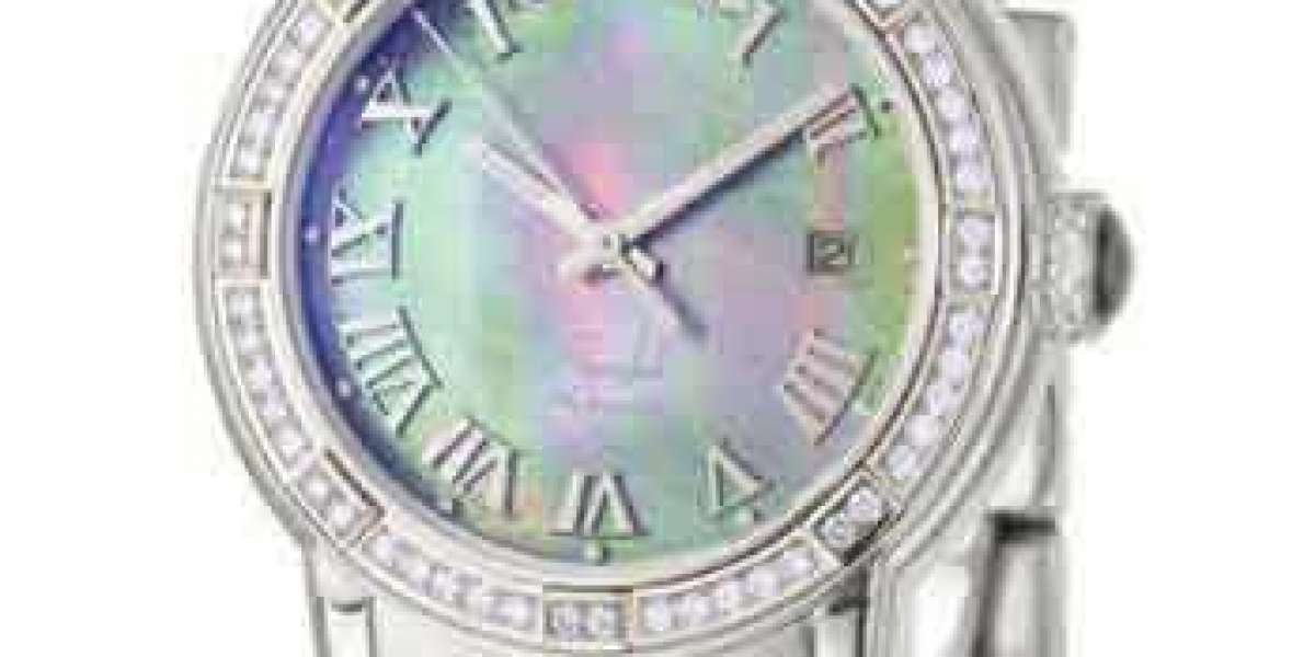 Custom Watch Dial L4.803.4.12.2 from Watch manufacturer Montres8