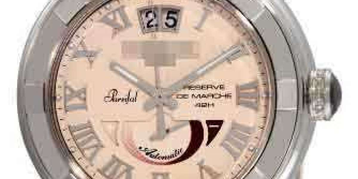 Custom Watch Dial L4.803.4.72.6 from Watch manufacturer Montres8