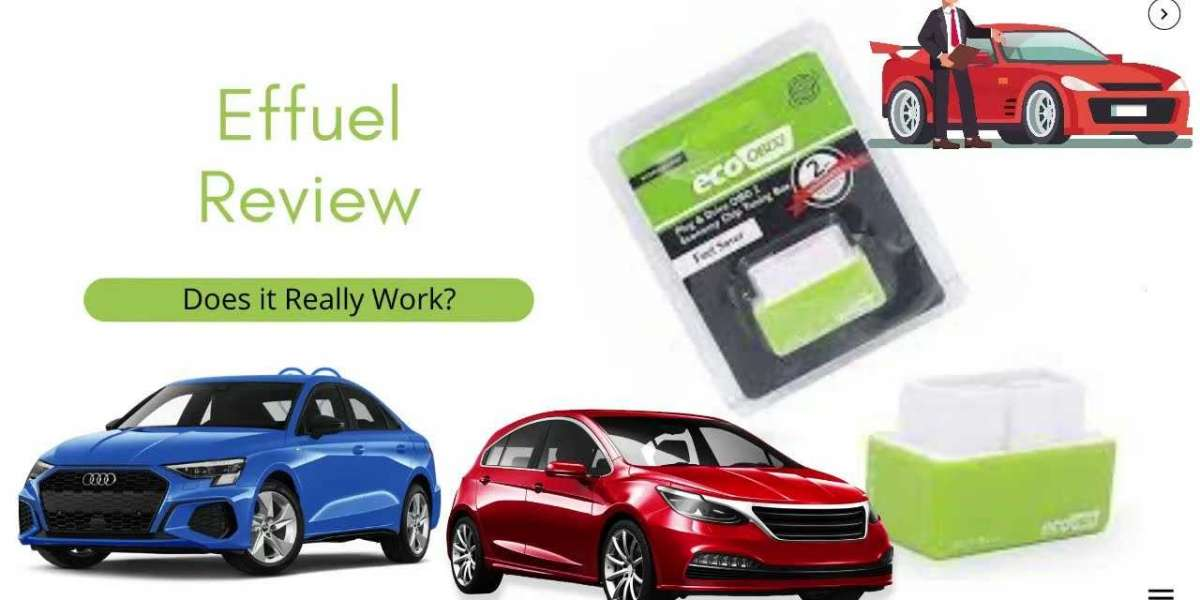 Where to Buy Effuel ECO OBD2? Pricing and Refund Policy