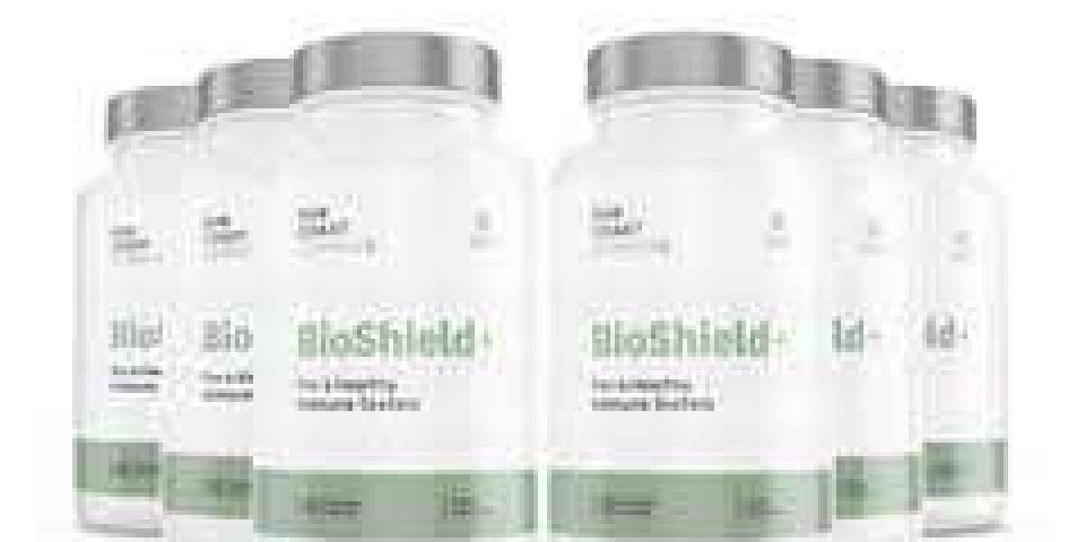 BioShield MD Reviews, Price and How Does It Work?