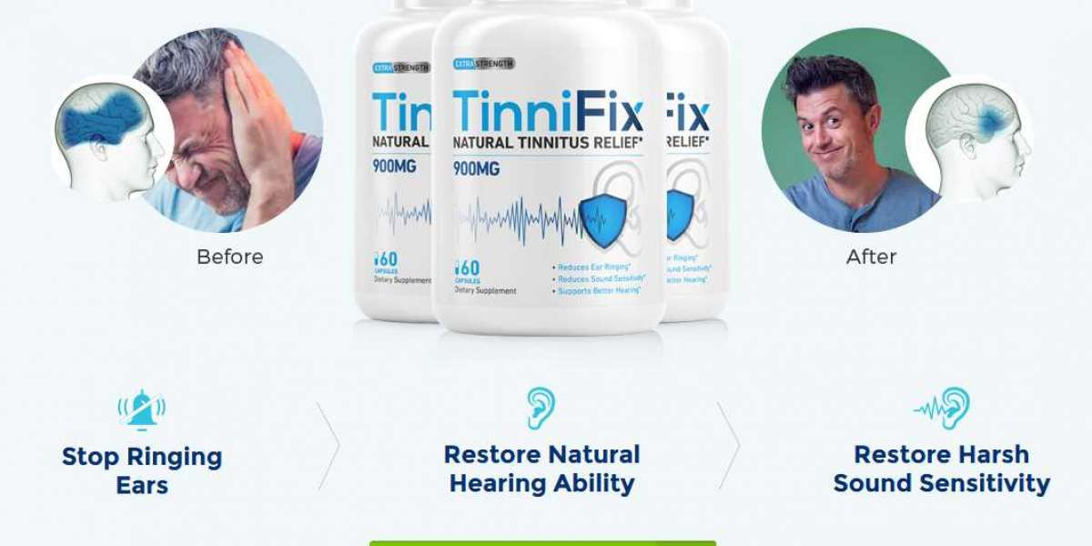 What Is Tinnifix – How Does It Work & Effective To Use?