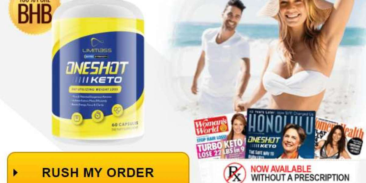 One Shot Keto Pills Official Reviews: Scam Or Legit Report 2021 – How To Buy?