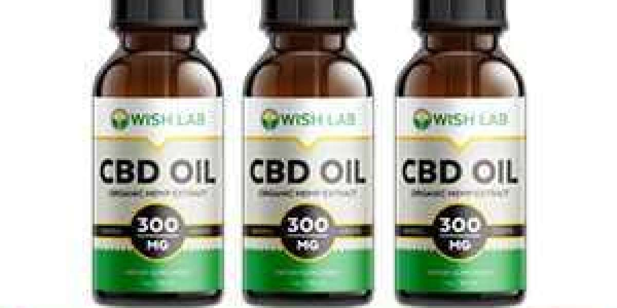Step by step instructions to Buy Wish Lab CBD OIL