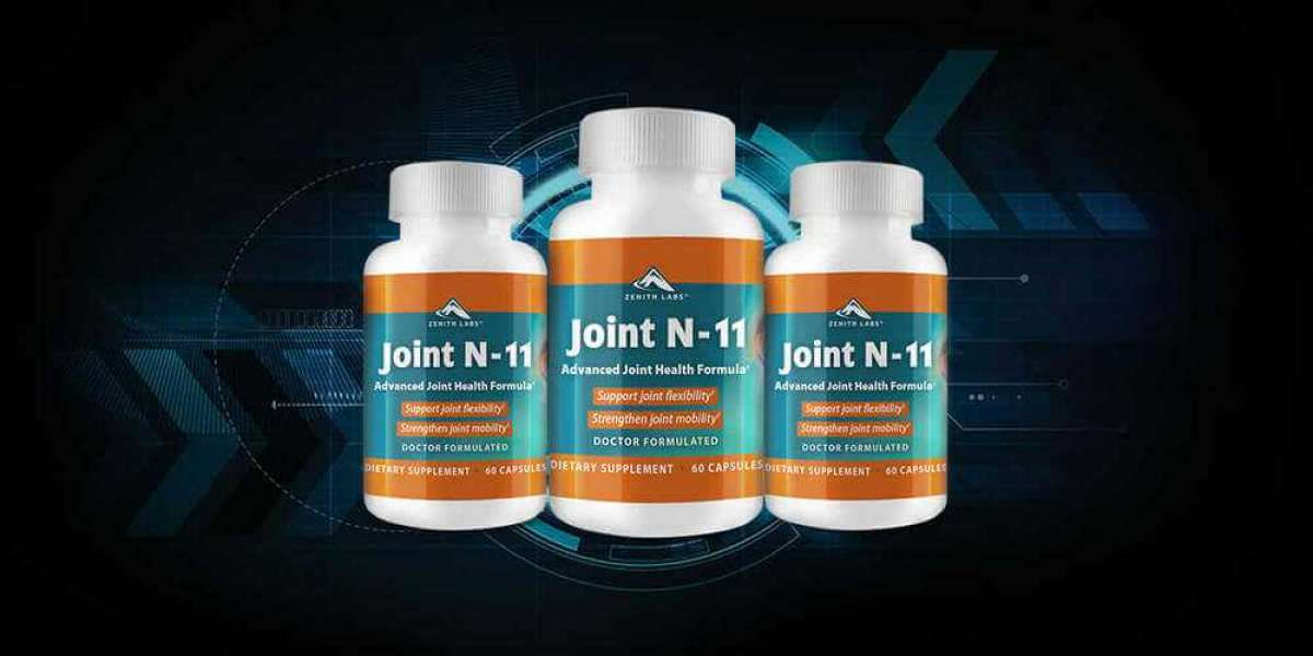 Joint N-11 Reviews: Pain Relief Formula Side Effects, Benefits, And Price!