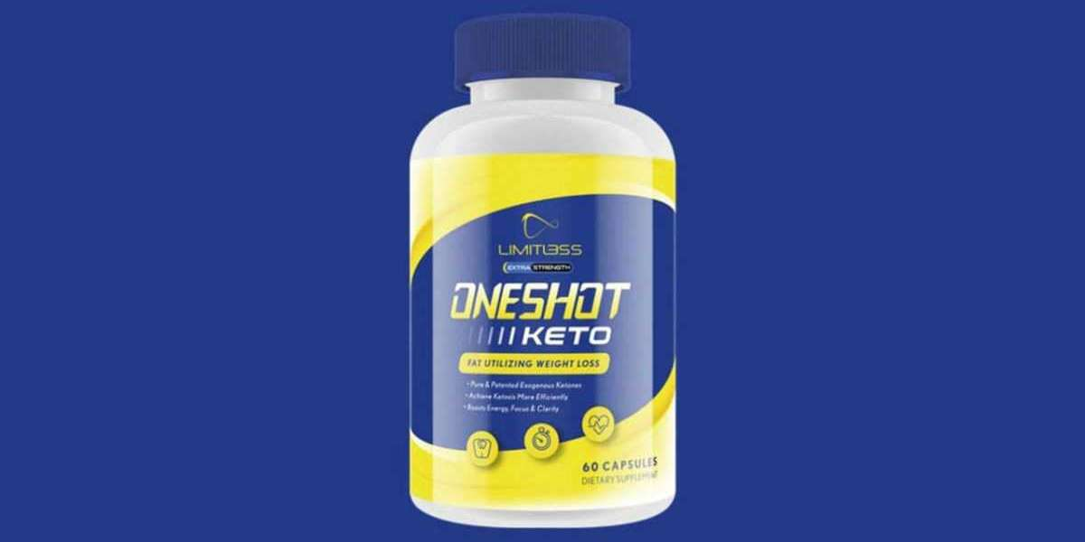 How Long Does It Take Limitless One Shot Keto to Work?