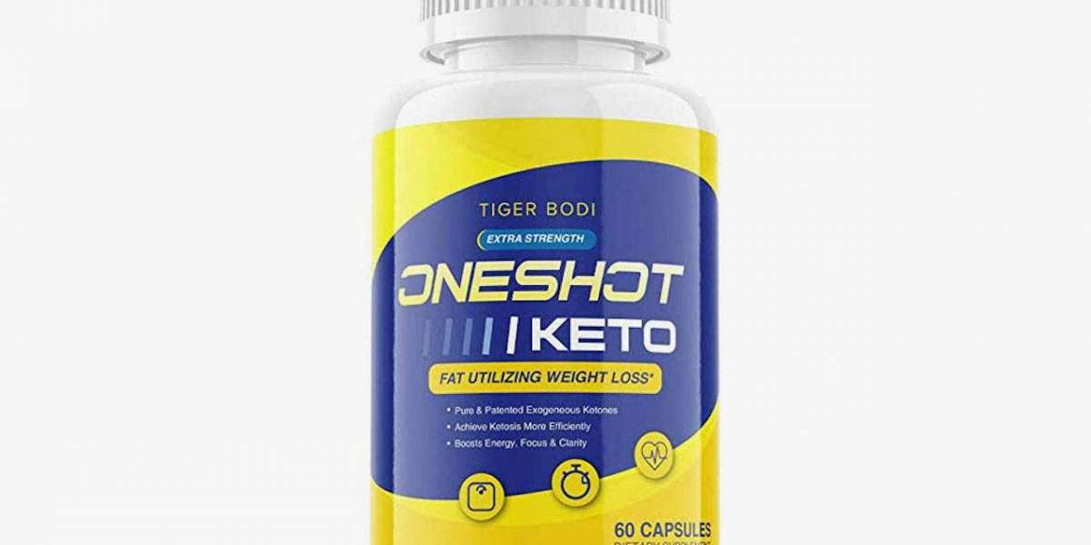 One Shot Keto Advanced Fat Burner Supplement – To Lose Weight Naturally?