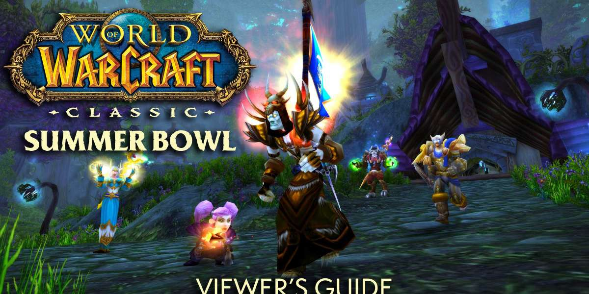 Blizzard are taking a similar strategy with WoW Classic