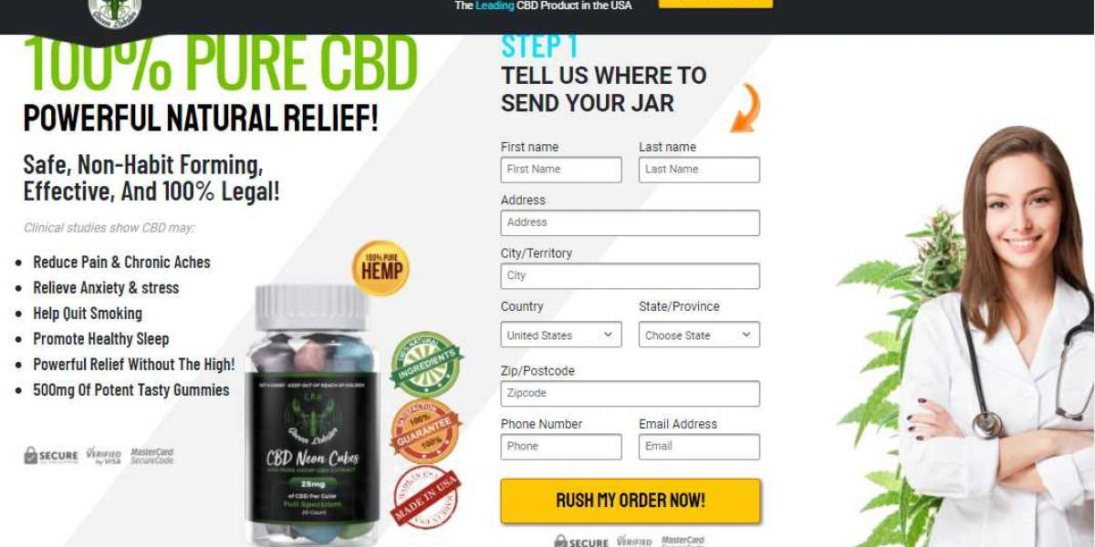 How Would I Utilize The Green Lobster CBD Gummies?