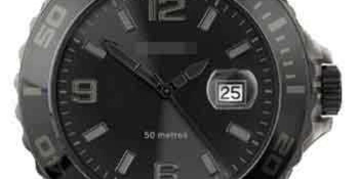 Customised Watch Dial L2.751.4.53.4 from Watch manufacturer Montres8