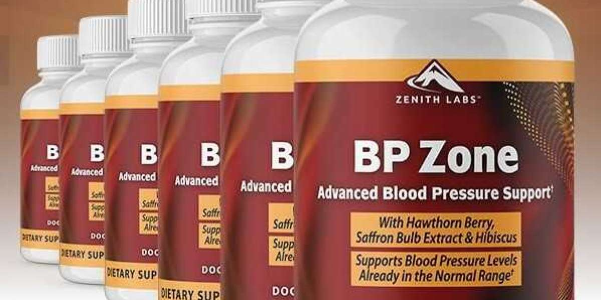 Zenith Labs BP Zone – How Might it Work Actually?