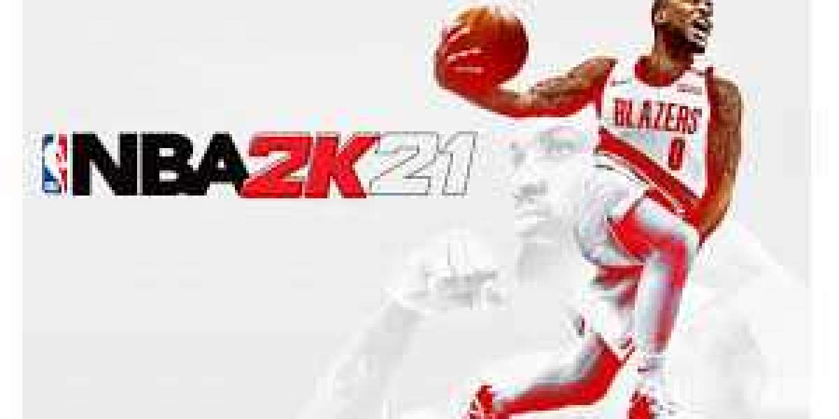 Players don't completely sell NBA 2K21