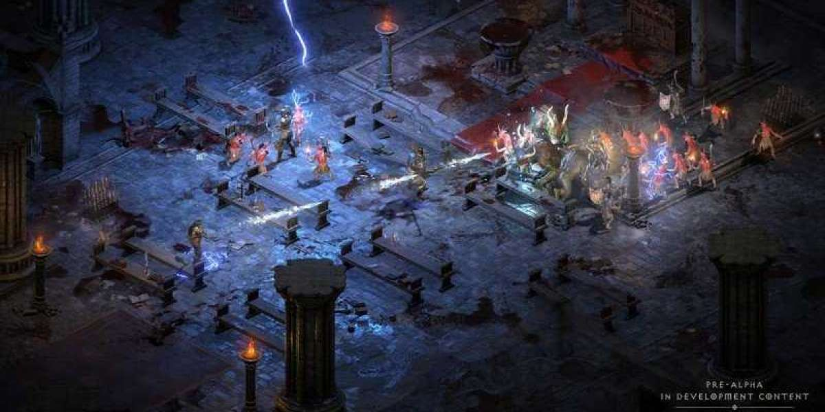 With Diablo II: Resurrected hitting just about every platform you can think about